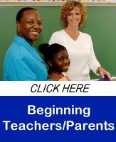 Parents/Beginning Special Education Teachers
